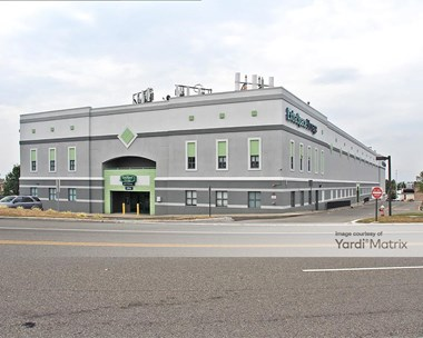 Storage Units for Rent available at 1415 Old Bergen Blvd, Fort Lee, NJ 07024 Photo Gallery 1