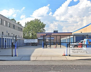 Storage Units for Rent available at 25 Edward Hart Drive, Jersey City, NJ 07305 Photo Gallery 1
