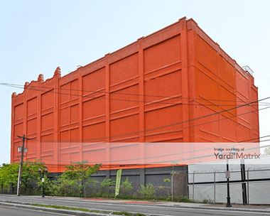 Storage Units for Rent available at 272 Sussex Avenue, Newark, NJ 07107 Photo Gallery 1