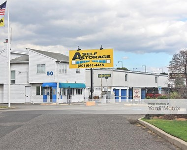 Storage Units for Rent available at 50 Bergen Turnpike, Little Ferry, NJ 07643 Photo Gallery 1