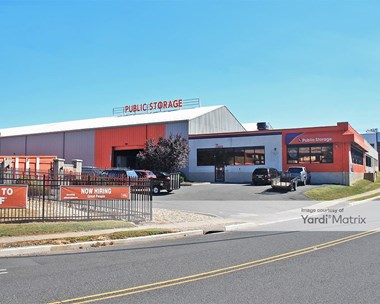 Storage Units for Rent available at 625 Glenwood Avenue, Hillside, NJ 07205 Photo Gallery 1