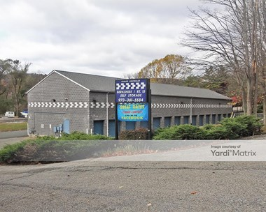 Storage Units for Rent available at 825 Berkshire Valley Road, Wharton, NJ 07885 Photo Gallery 1