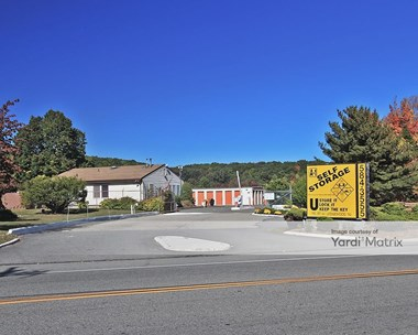 Storage Units for Rent available at 1115 Route 46, Ledgewood, NJ 07852 Photo Gallery 1