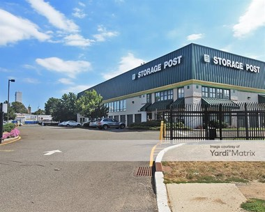 Storage Units for Rent available at 203 Broadway, Jersey City, NJ 07306 Photo Gallery 1