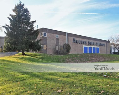 Storage Units for Rent available at 575 Highway 23, Wayne, NJ 07470 Photo Gallery 1