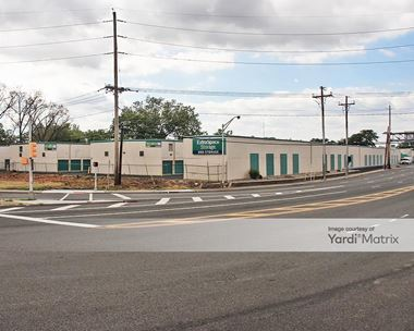 Storage Units for Rent available at 101 Paterson Plank Road, Secaucus, NJ 07094 Photo Gallery 1