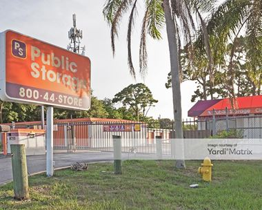 Storage Units for Rent available at 8755 North Military Trail, Palm Beach Gardens, FL 33410 Photo Gallery 1