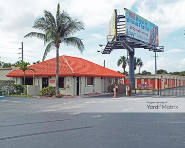 Storage Units for Rent available at 6000 West Atlantic Avenue, Delray Beach, FL 33484 Photo Gallery 1