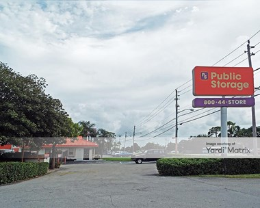 Storage Units for Rent available at 14101 South Military Trail, Delray Beach, FL 33484 Photo Gallery 1