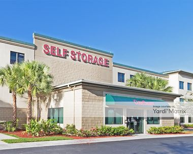 Storage Units for Rent available at 8970 Belvedere Road, West Palm Beach, FL 33411 Photo Gallery 1