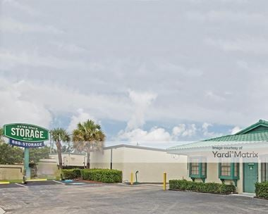 Storage Units for Rent available at 3455 Forest Hill Blvd, West Palm Beach, FL 33406 Photo Gallery 1
