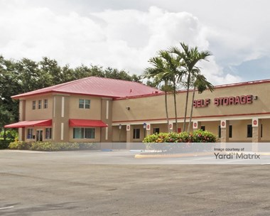 Storage Units for Rent available at 4200 Forest Hill Blvd, West Palm Beach, FL 33406 Photo Gallery 1