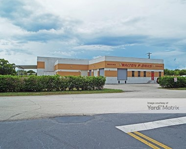 Storage Units for Rent available at 1123 North 53rd Court North, West Palm Beach, FL 33407 Photo Gallery 1