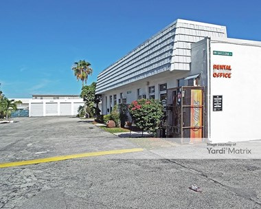 Storage Units for Rent available at 1784 NW Madrid Way, Boca Raton, FL 33432 Photo Gallery 1