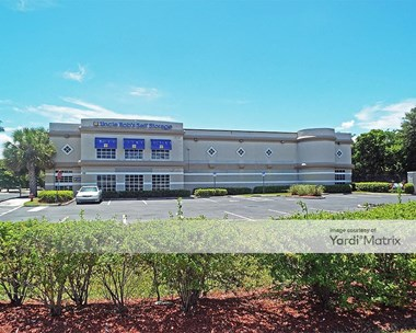 Storage Units for Rent available at 7411 South Military Trail, Lake Worth, FL 33463 Photo Gallery 1