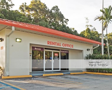 Storage Units for Rent available at 8452 Okeechobee Blvd, West Palm Beach, FL 33411 Photo Gallery 1