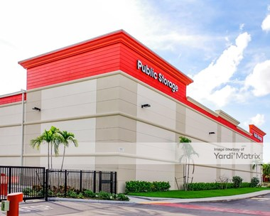 Storage Units for Rent available at 1859 North Jog Road, West Palm Beach, FL 33411 Photo Gallery 1