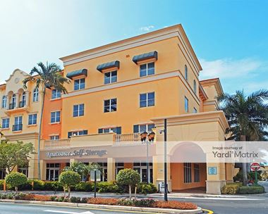 Storage Units for Rent available at 1500 Gateway Blvd, Boynton Beach, FL 33426 Photo Gallery 1