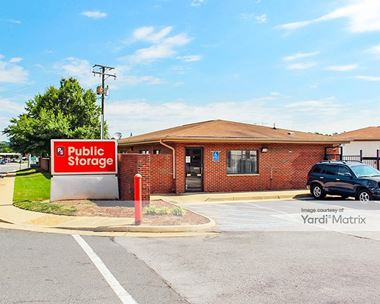 Storage Units for Rent available at 1365 Old Bridge Road, Woodbridge, VA 22192 Photo Gallery 1