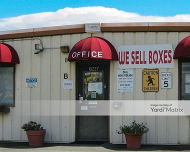 Storage Units for Rent available at 10227 Fayetteville Road, Bealeton, VA 22712 Photo Gallery 1