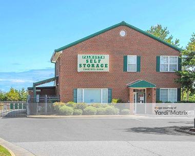 Storage Units for Rent available at 80 Samson Street, Fredericksburg, VA 22405 Photo Gallery 1