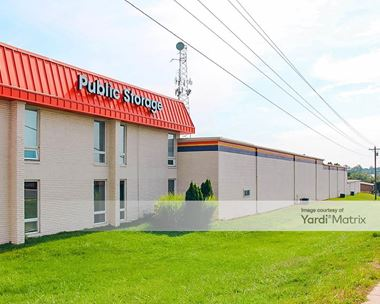 Storage Units for Rent available at 8499 Euclid Avenue, Manassas Park, VA 20111 Photo Gallery 1