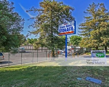 Storage Units for Rent available at 4836 Chiles Road, Davis, CA 95616 Photo Gallery 1