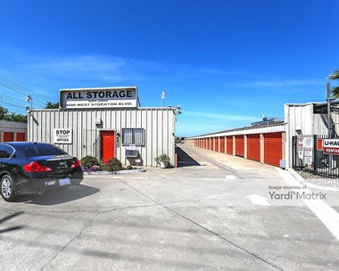Storage Units for Rent available at 8680 West Stockton Blvd, Elk Grove, CA 95758 Photo Gallery 1