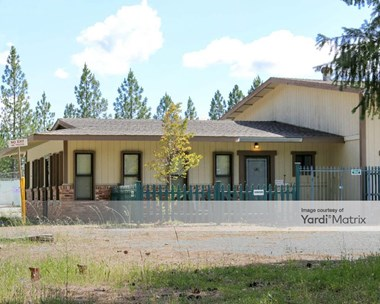 Storage Units for Rent available at 6741 Eaton Road, Georgetown, CA 95634 Photo Gallery 1