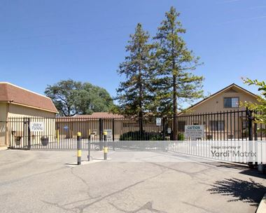 Storage Units for Rent available at 5901 Springview Drive, Rocklin, CA 95677 Photo Gallery 1