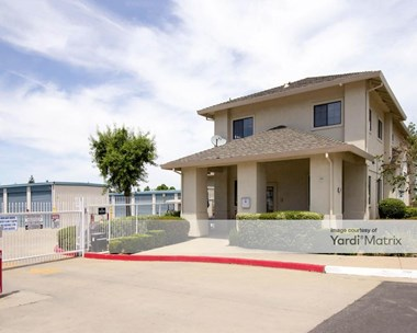 Storage Units for Rent available at 108 Joiner Pkwy, Lincoln, CA 95648 Photo Gallery 1