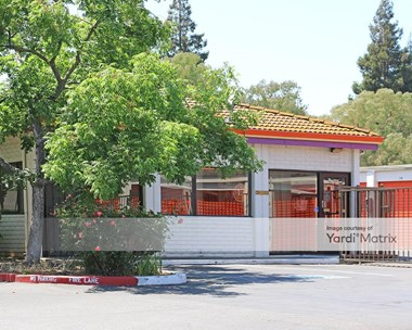 Storage Units for Rent available at 3200 Mather Field Road, Rancho Cordova, CA 95670 Photo Gallery 1