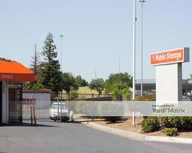 Storage Units for Rent available at 1820 Frienza Avenue, Sacramento, CA 95815 Photo Gallery 1