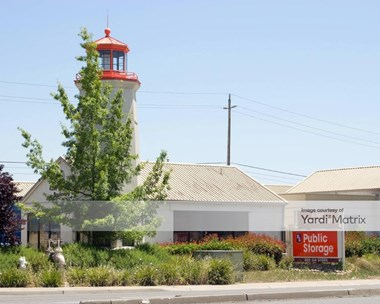 Storage Units for Rent available at 4200 Northgate Blvd, Sacramento, CA 95834 Photo Gallery 1