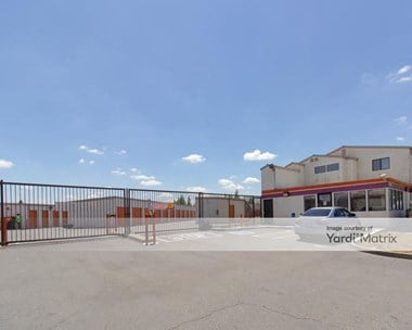 Storage Units for Rent available at 4900 Roseville Road, North Highlands, CA 95660 Photo Gallery 1