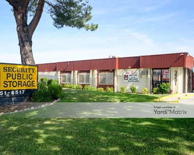Storage Units for Rent available at 3901 Fruitridge Road, Sacramento, CA 95820 Photo Gallery 1