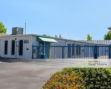 Storage Units for Rent available at 6448 Capitol Avenue, Diamond Springs, CA 95619 Photo Gallery 1