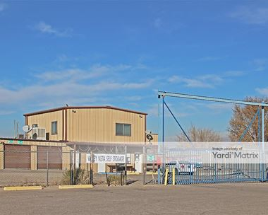 Storage Units for Rent available at 3901 Ervien Lane SW, Albuquerque, NM 87121 Photo Gallery 1