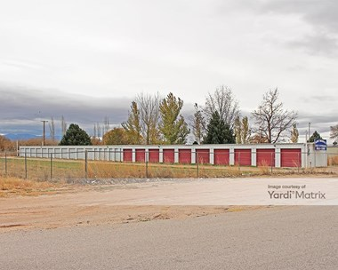 Storage Units for Rent available at 1828 South Los Lentes Road, Los Lunas, NM 87031 Photo Gallery 1