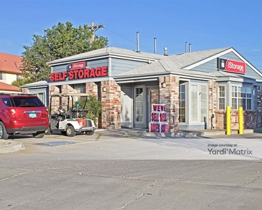 Storage Units for Rent available at 4620 Pan American Fwy, Albuquerque, NM 87109 Photo Gallery 1