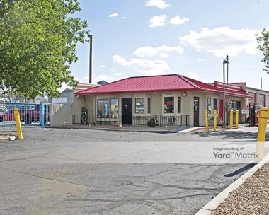 Storage Units for Rent available at 7440 Central Avenue SE, Albuquerque, NM 87108 Photo Gallery 1