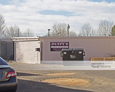Storage Units for Rent available at 1378 Vegas Verdes Drive, Santa Fe, NM 87507 Photo Gallery 1