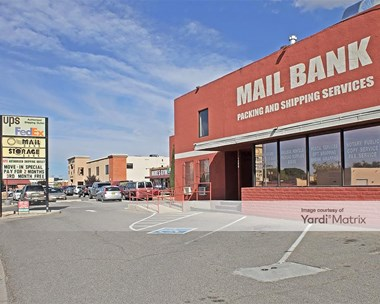 Storage Units for Rent available at 1208 San Pedro Drive NE, Albuquerque, NM 87110 Photo Gallery 1