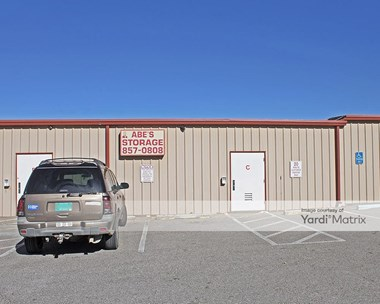 Storage Units for Rent available at 7801 Louisiana Blvd NE, Albuquerque, NM 87109 Photo Gallery 1