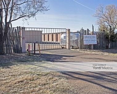 Storage Units for Rent available at 336 Avenida Vista Grande, Santa Fe, NM 87508 Photo Gallery 1