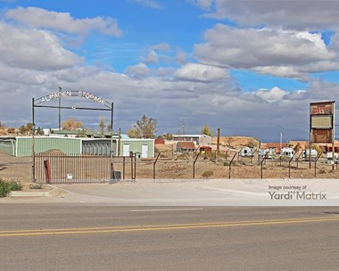 Storage Units for Rent available at 2300 Camino Del Llano, Belen, NM 87002 Photo Gallery 1