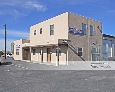 Storage Units for Rent available at 841 West San Mateo Road, Santa Fe, NM 87505 Photo Gallery 1
