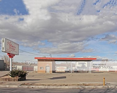 Storage Units for Rent available at 4821 Central Avenue, Albuquerque, NM 87105 Photo Gallery 1