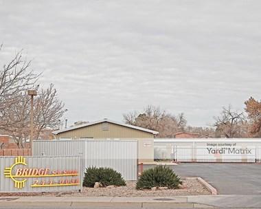 Storage Units for Rent available at 2401 Bridge Blvd SW, Albuquerque, NM 87105 Photo Gallery 1