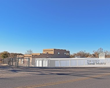 Storage Units for Rent available at 144 El Cerro Loop, Los Lunas, NM 87031 Photo Gallery 1
